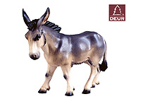 Farm Nativity Donkey  3.54inch color