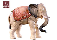 Farm Nativity Elephant 3.54inch color