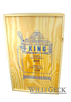 King Limited Edition 2009 - 14.2inch - wooden box