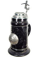 Beerstein Soccer World Cup 1954 / Miracle of Bern, 10.6 inch