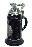 History of the Berlin Airlift Stein, 9.1inch