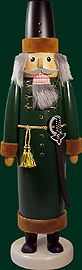 RG Nutcracker Russian Bojar, 18.5 inches
